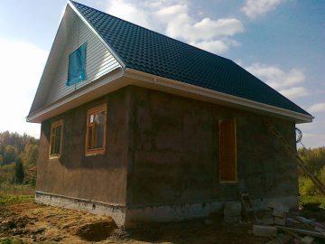 Проект дома ДК-03