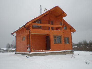 Проект дома ДД-06