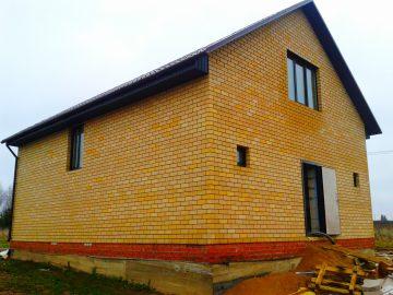 Проект дома ДК-07