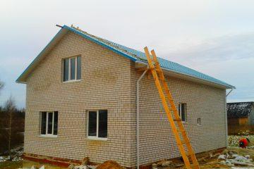 Проект дома ДК-09