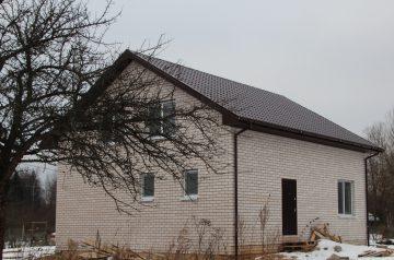 Проект дома ДБ-06