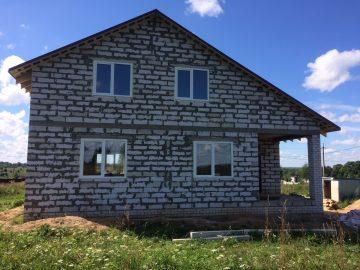 Проект дома ДК-11